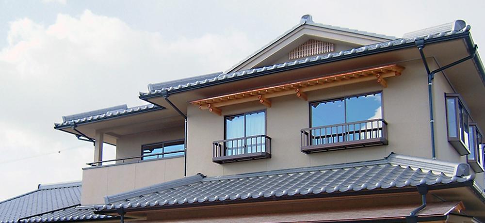 福山での新築・リフォーム